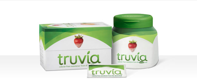Truvía® Natural Sweetener  coupon