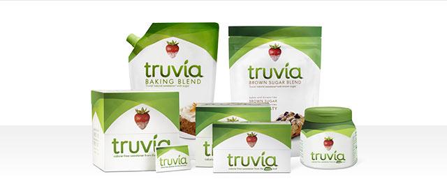Truvía® sweetener  coupon