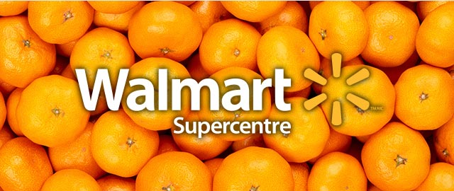 At Walmart: Clementines coupon