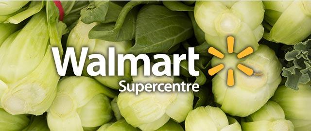 At Walmart: Bok Choy coupon
