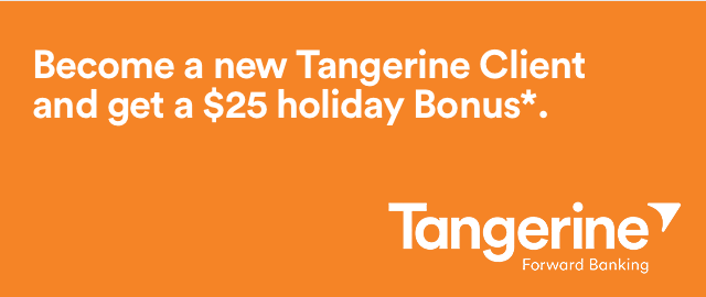Tangerine Holiday Ad Row  coupon