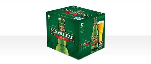Moosehead Lager coupon