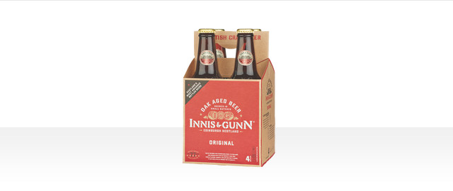 Innis & Gunn Original coupon
