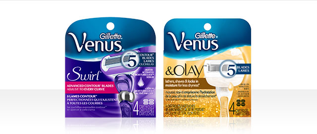 Venus® Refills coupon