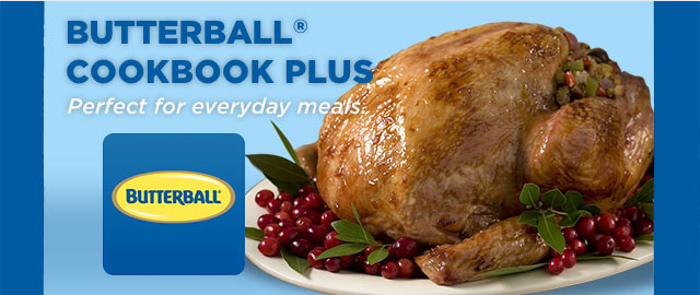 Download the Butterball App (iOS) coupon