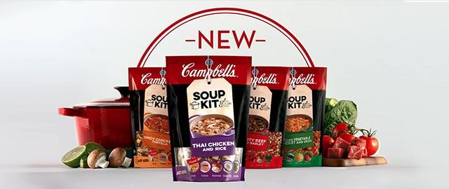 Campbell's® Soup Kits coupon