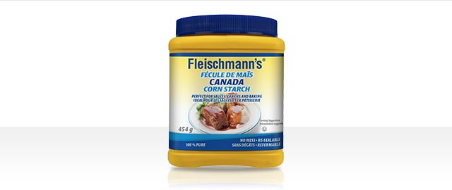 Fleischmann's® Corn Starch coupon
