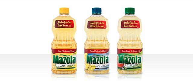 Mazola® Oil coupon