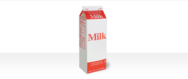 UNLOCKED! Milk coupon