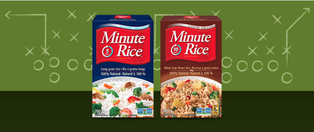 Minute Rice® Instant coupon