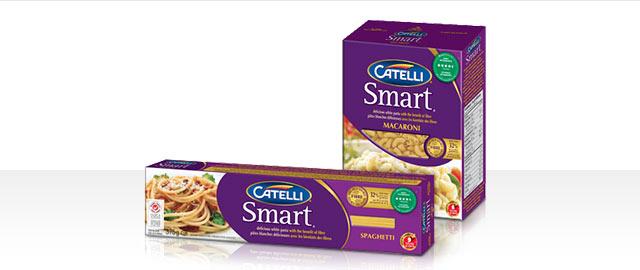 Buy 2: Catelli Smart® pasta coupon