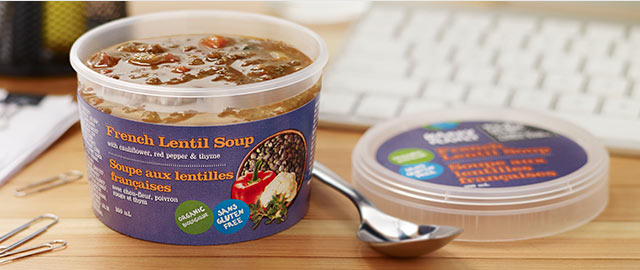 Happy Planet Grab & Go Fresh Soup coupon
