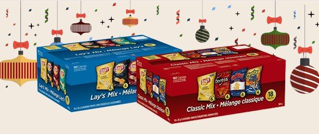 Ruffles® Multi-Pack coupon