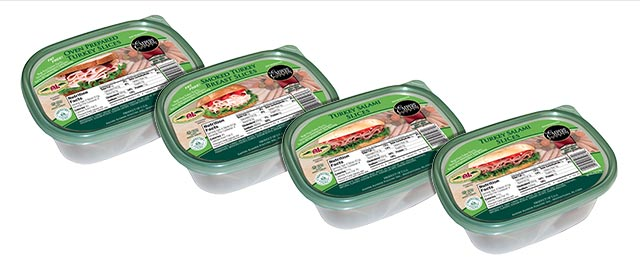 At Select Retailers: Empire Kosher Deli Products coupon
