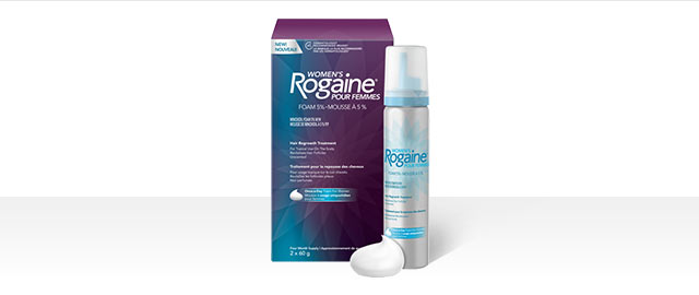 WOMEN'S Rogaine® coupon