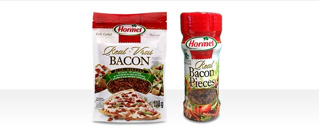 HORMEL® Real Bacon coupon