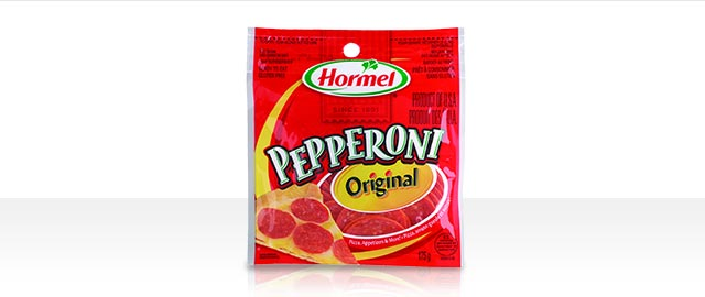 At Walmart: HORMEL® Pepperoni coupon