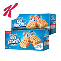 Kellogg's_Buy 2: Rice Krispies Squares* bars_coupon_23466