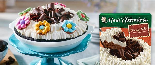 Marie Callender's® Dessert Pies coupon