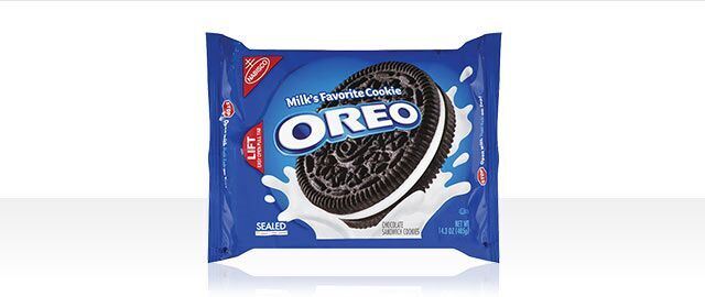 Buy 2: OREO Cookies coupon