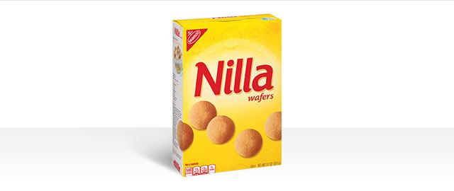 Buy 2: NILLA Wafers coupon