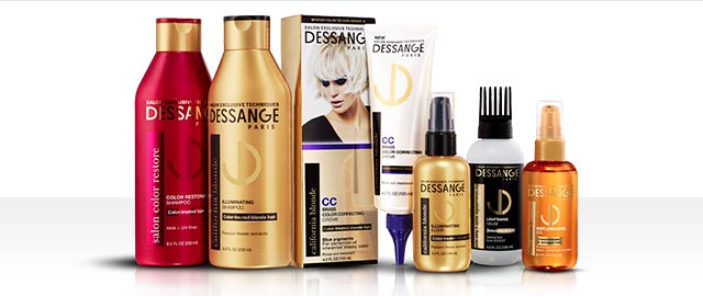 At Pharmaprix: Buy 2: Dessange Hair Care products  coupon