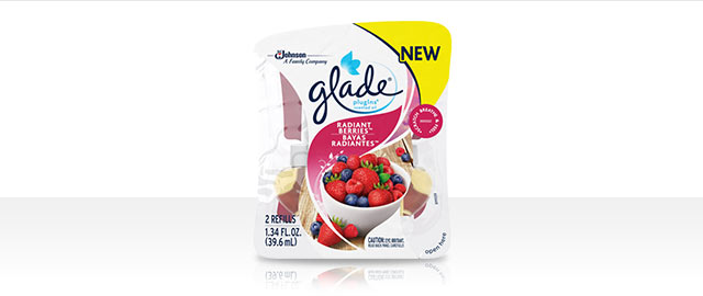 At Walmart: Buy 2: Glade® PlugIns® Scented Oil Refill Twin Packs coupon