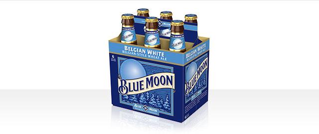 Buy 2: Blue Moon® 6-packs coupon