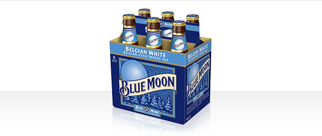 Buy 2: Blue Moon® 6-packs coupon
