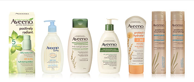 Buy 2: AVEENO® coupon
