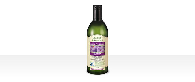 Avalon Organics® Bath & Shower Gel coupon
