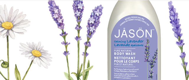 JĀSÖN® Body Wash coupon