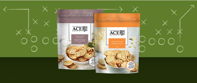 Buy 2: ACE® Mini Crisps coupon