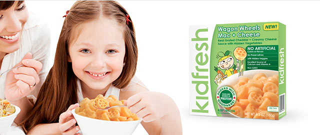 Buy 3: Kidfresh®  coupon