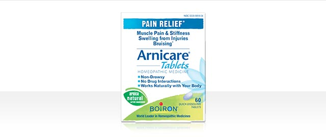 Arnicare Tablets  coupon