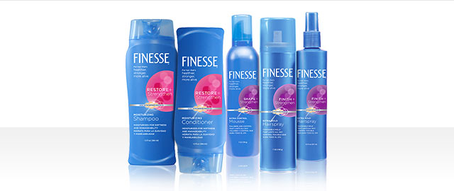 Finesse Hair Care Products Coupon 13075 Checkout 51