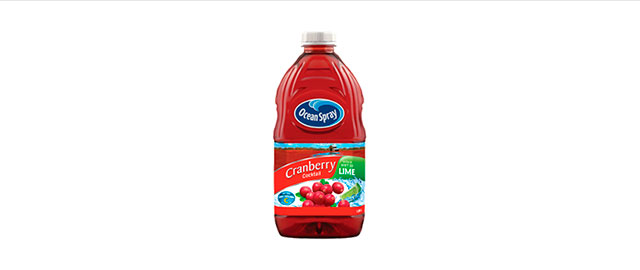 Ocean Spray Cocktails coupon