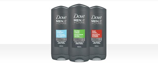 Dove Men Care Body Wash Coupon 22031 Checkout 51