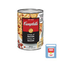 Campbell Company of Canada_At Sobeys: Campbell's® Condensed Cream of Bacon_coupon_18540