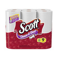 Safeway_SCOTT® towels_coupon_17216