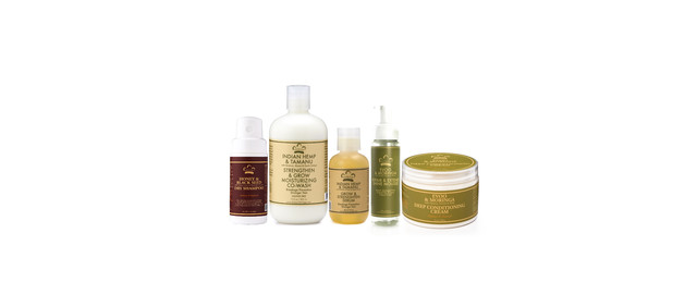 Nubian Heritage Hair Care products  coupon