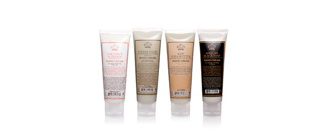 Nubian Heritage hand cream  coupon