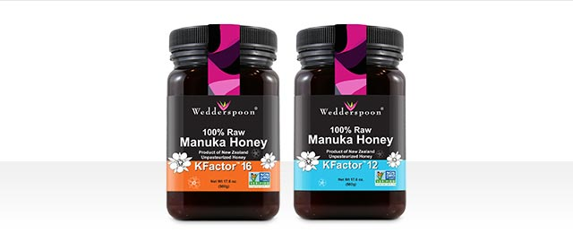 Wedderspoon® Manuka Honey jar  coupon