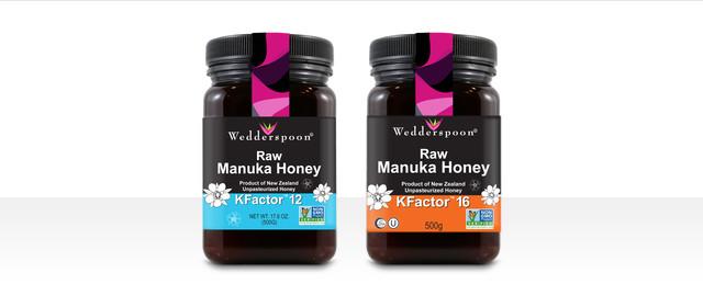 Wedderspoon® Manuka Honey jar  coupon