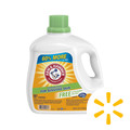 Walmart_ARM & HAMMER™ Sensitive Skin FREE Detergent_coupon_17210