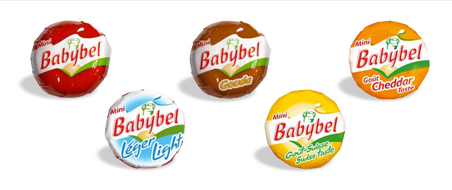 Mini-Babybel coupon
