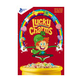 Zellers_At Select Retailers: Lucky Charms™ cereal_coupon_21155