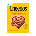 Metro_At Select Retailers: Original Cheerios® cereal_coupon_21148