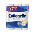 Walmart_COTTONELLE® Mega Roll bath tissue 12 pack or larger_coupon_19236