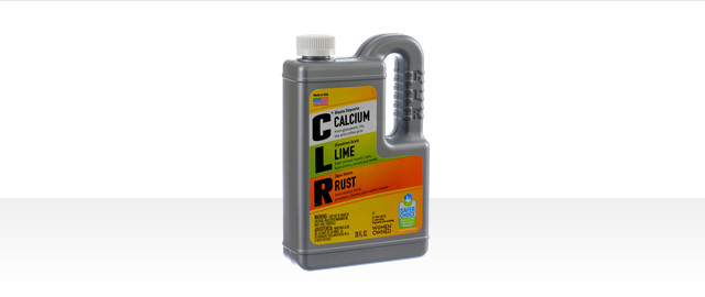 CLR® Calcium, Lime & Rust Remover coupon